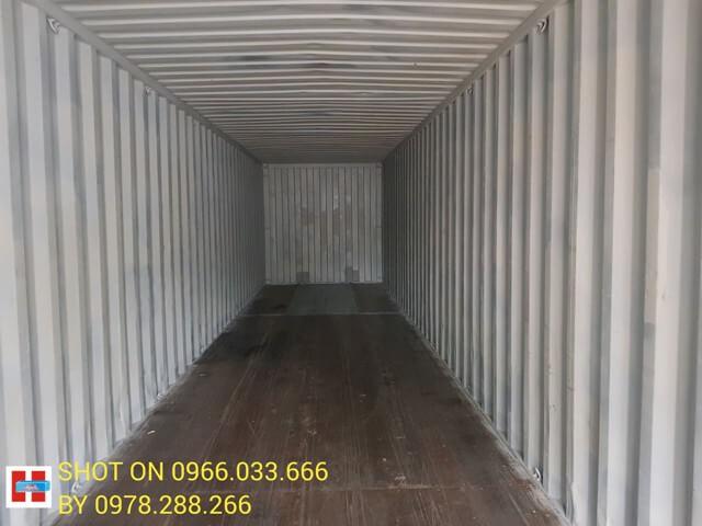 bán container cũ tại bắc giang, bắc ninh