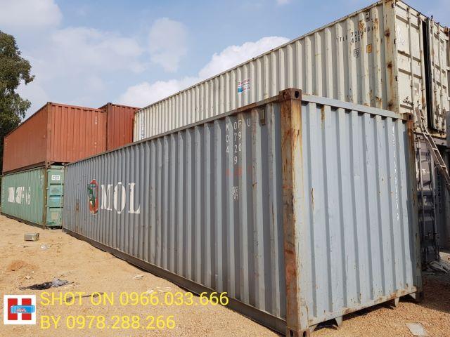 bán container cũ tại hưng yên